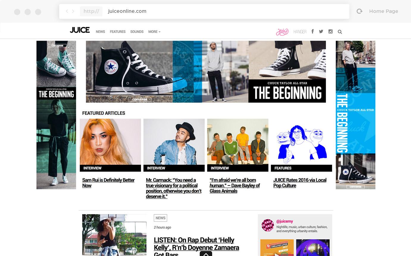 JUICEONLINE.com